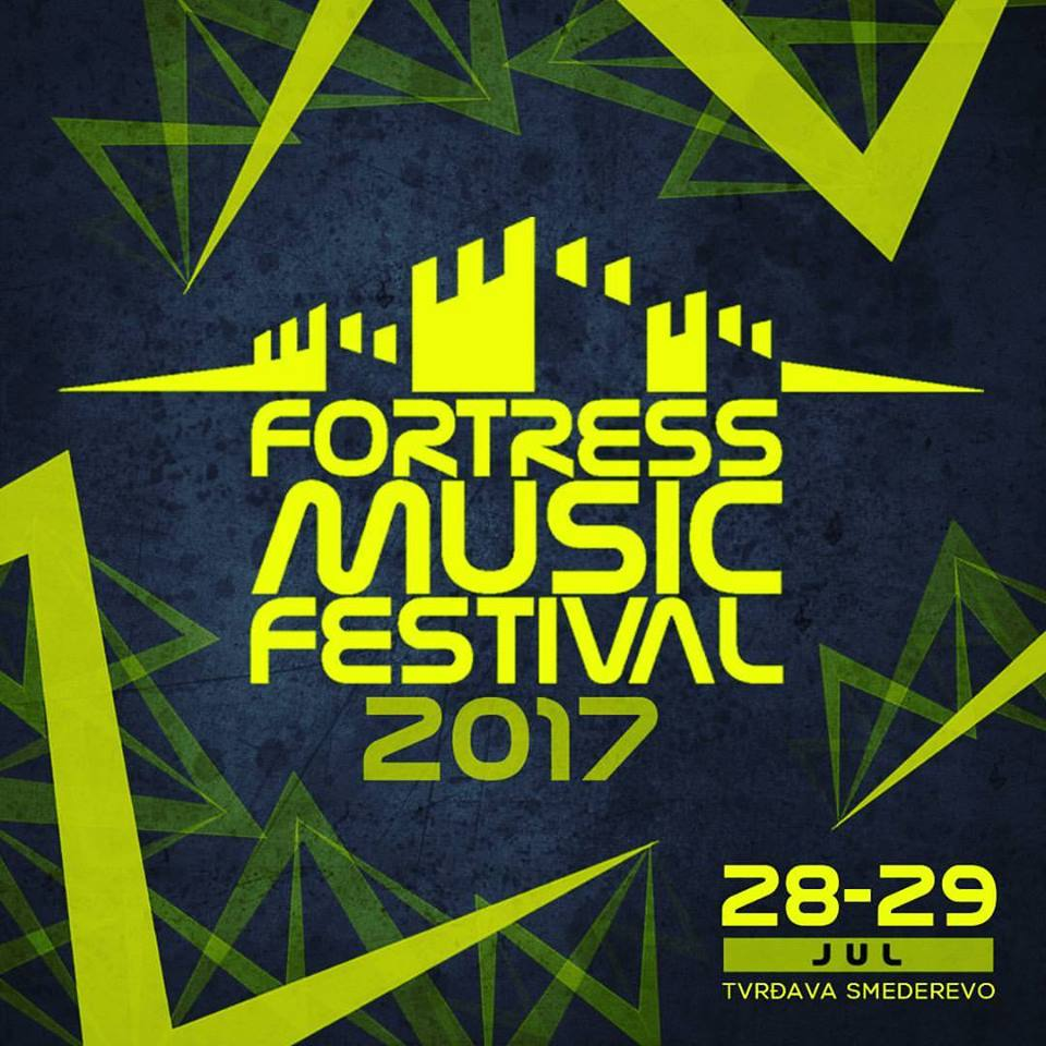 FORTRESS MUSIC FESTIVAL 28-29 jul 2017